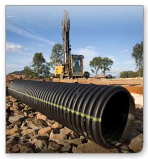 Integrated Site Management Drainage image